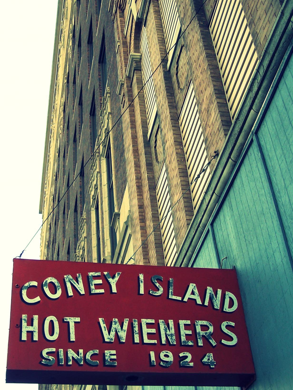 Coney Island Okc Downtown
