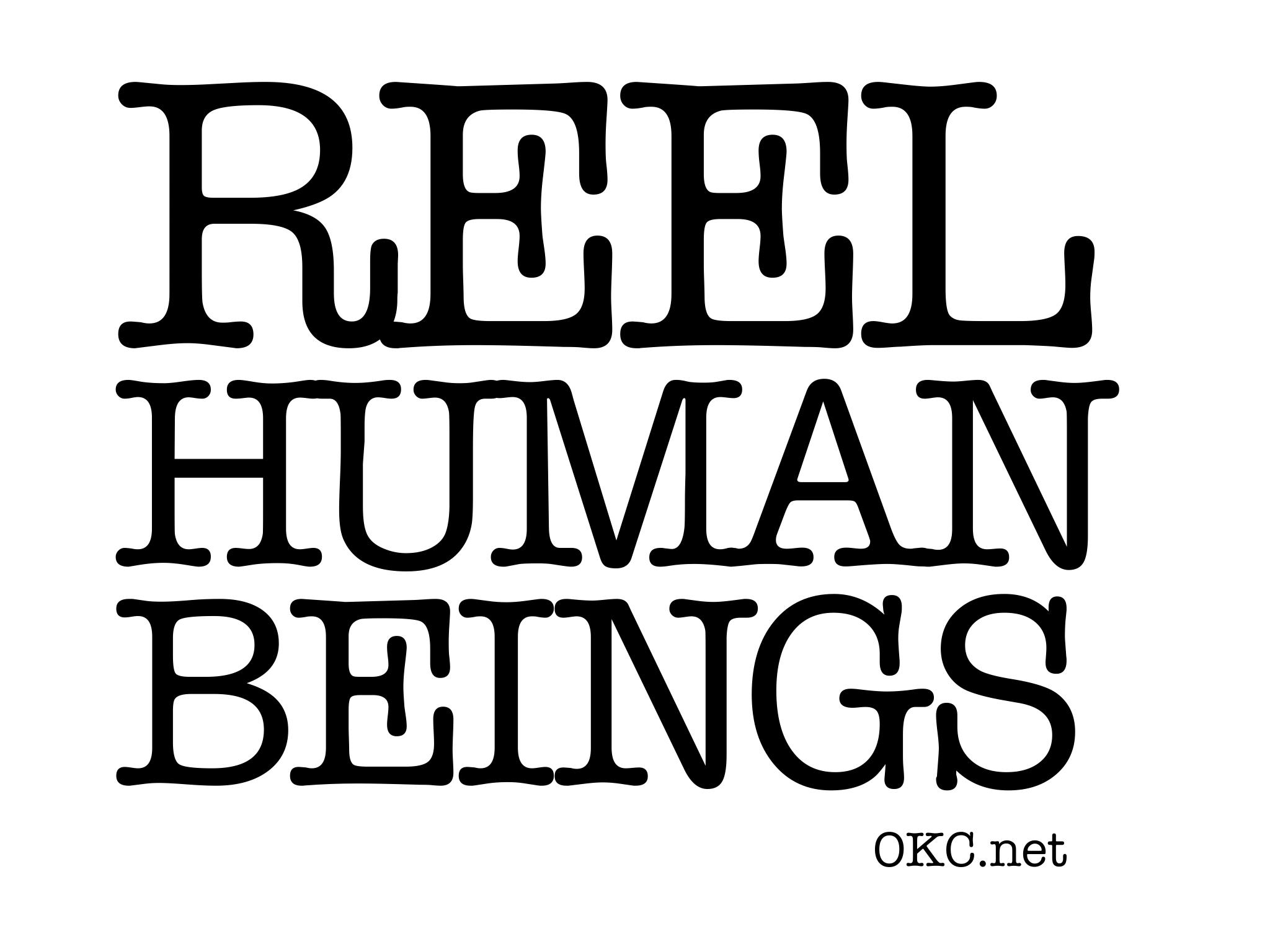Reel Human Beings