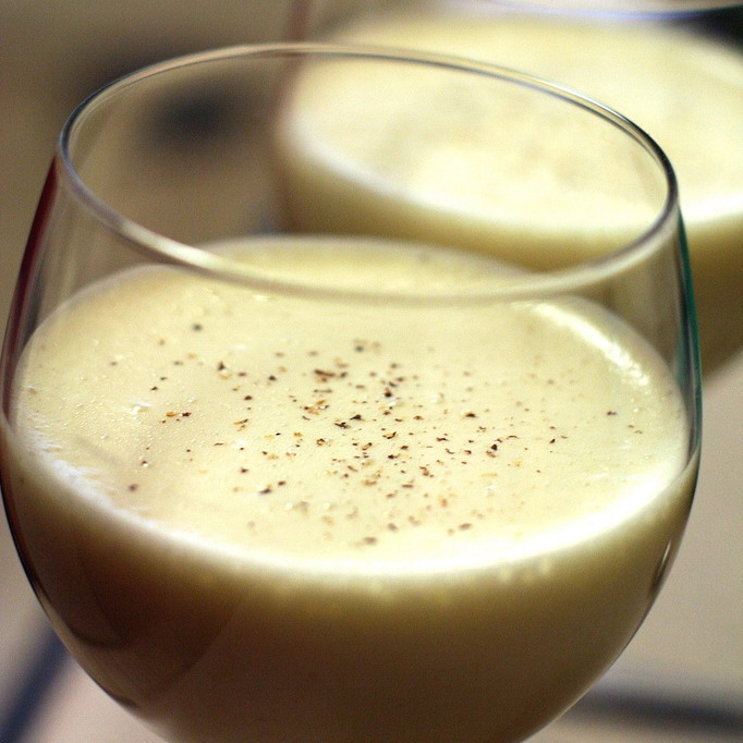 Egg Nog cravings strike especially hard at the end of the year. Photo courtesy of Isaac Wedin, via Flickr's Creative Commons