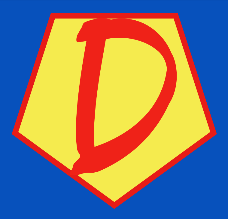 Dan of Steel Logo
