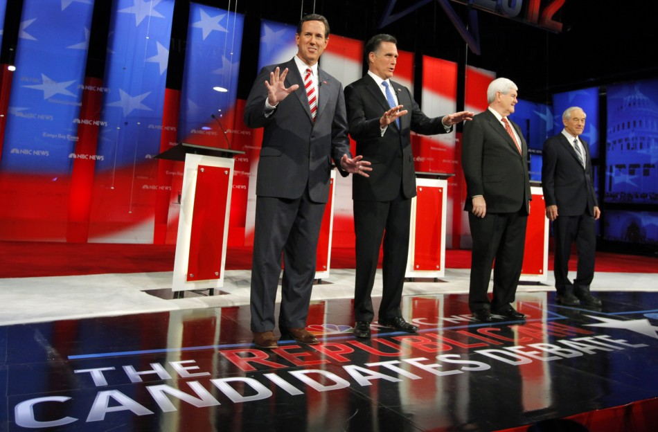 220967 missed florida republican debate watch past gop debates here videos G.O.P. Profiles