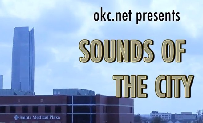 Sounds of the City - March 15, 2012 - YouTube