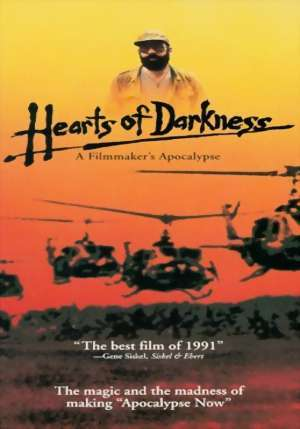 apocalypse now and heart of darkness essay