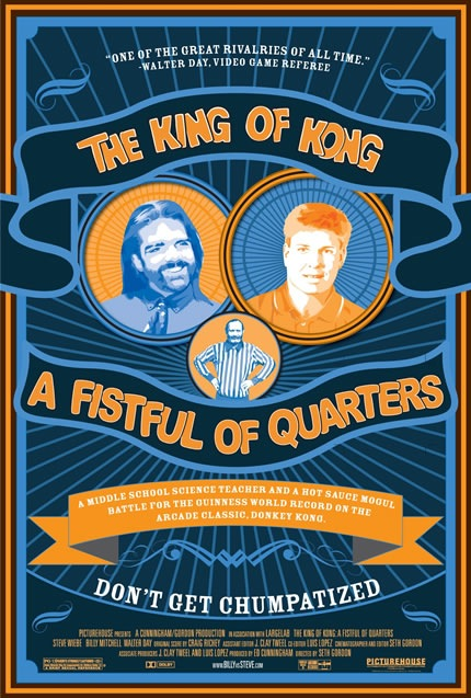 kingofkongposter 20 Documentaries Everyone Should See, Pt 1