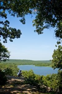 Okmulgee State Park
