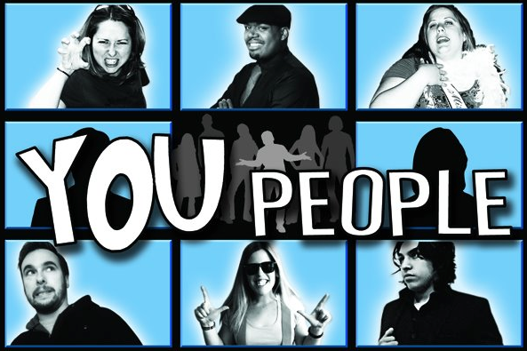"The short form improv troupe ""You People"" will perform at Mixiology. Audiences can expect to be polled for prompts and watch wackiness based on those suggestions ensue."