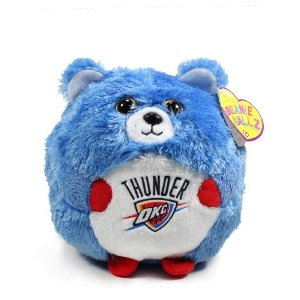 beanie List: The 11 Most Ridiculous Pieces of OKC Thunder Merchandise I Could Find