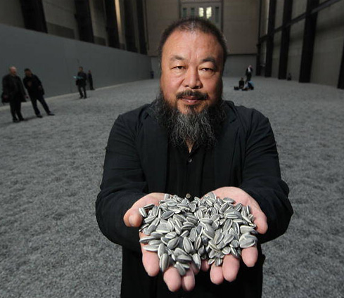 Screen Shot 2012 06 10 at 12.38.42 PM1 Sunflower Seeds: The Ai Weiwei Story