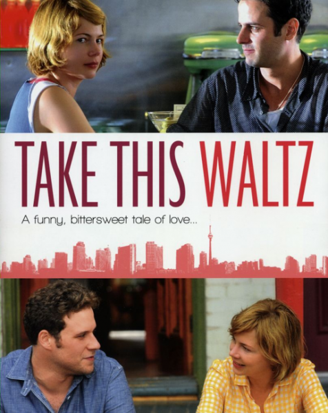 Screen Shot 2012 06 14 at 10.55.21 AM 476x600 Take This Waltz: Sarah Polleys Spin On Film Narrative
