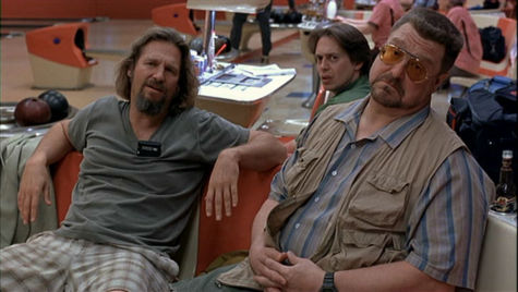 big lebowski1 Beer Review: $1.75 Wont Do