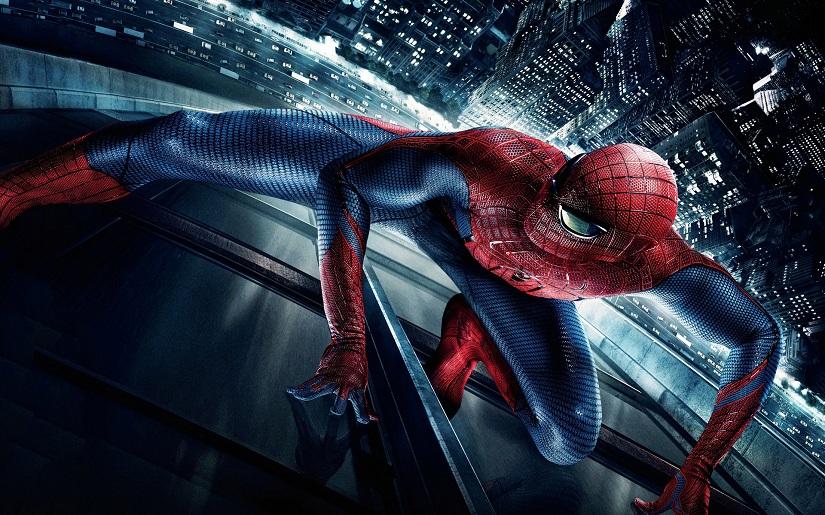 The_Amazing_Spider_Man_Movie_Wallpaper-2012
