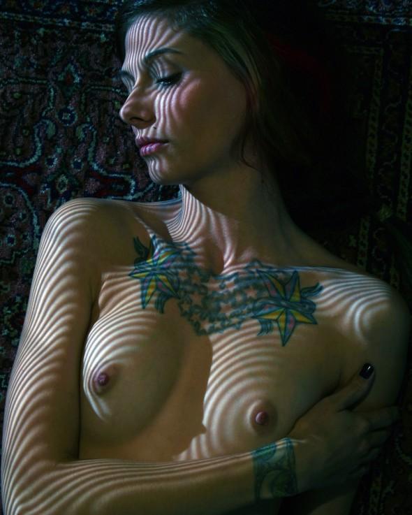 """Oriental"" by Studio 1409 Digital Photography 16"" x 20"" $475"