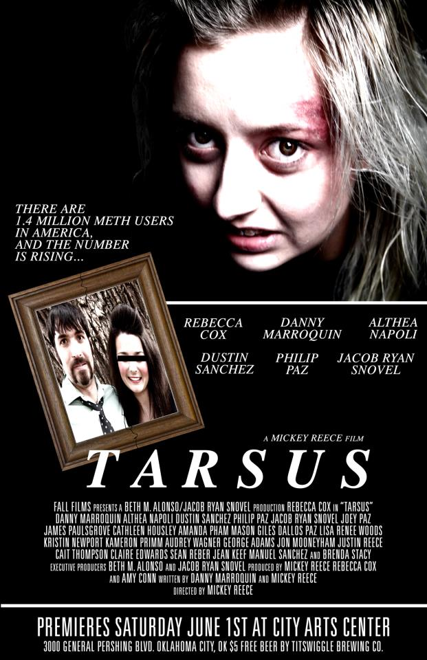 Of tarsus movie