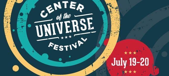 The New Universe Music Festival 2010