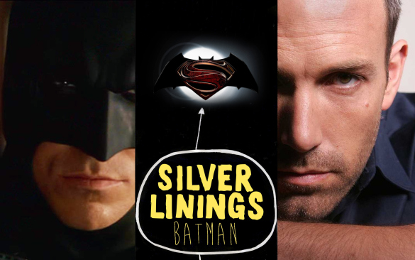 silverliningsbatman