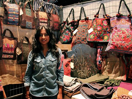 Annah Chakola, 2011 Girlie Show.