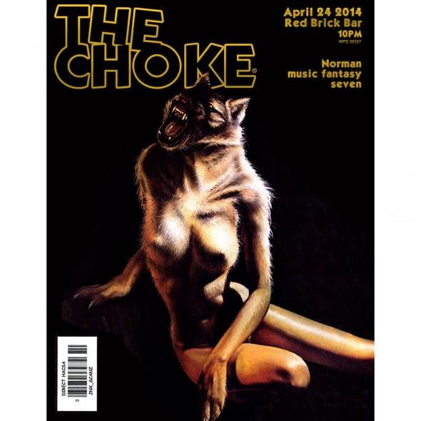 thechoke