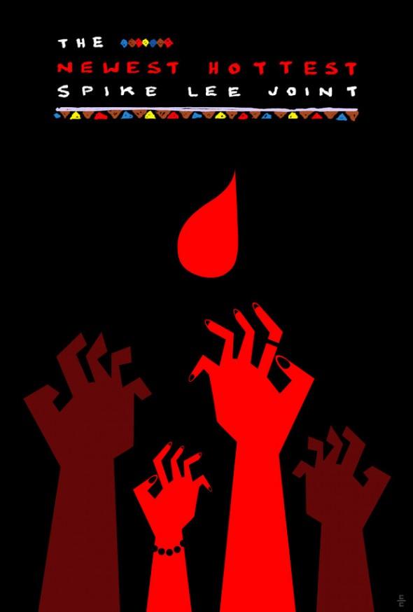 Da Sweet Blood of Jesus (Lee, 2014)