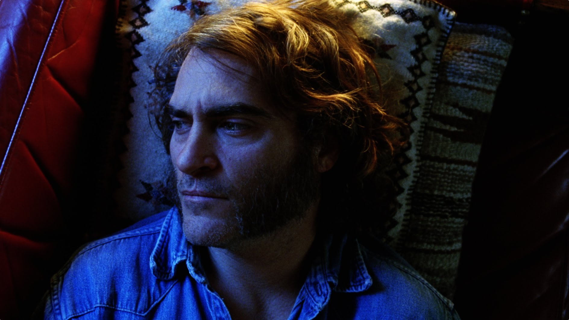 Inherent Vice JP