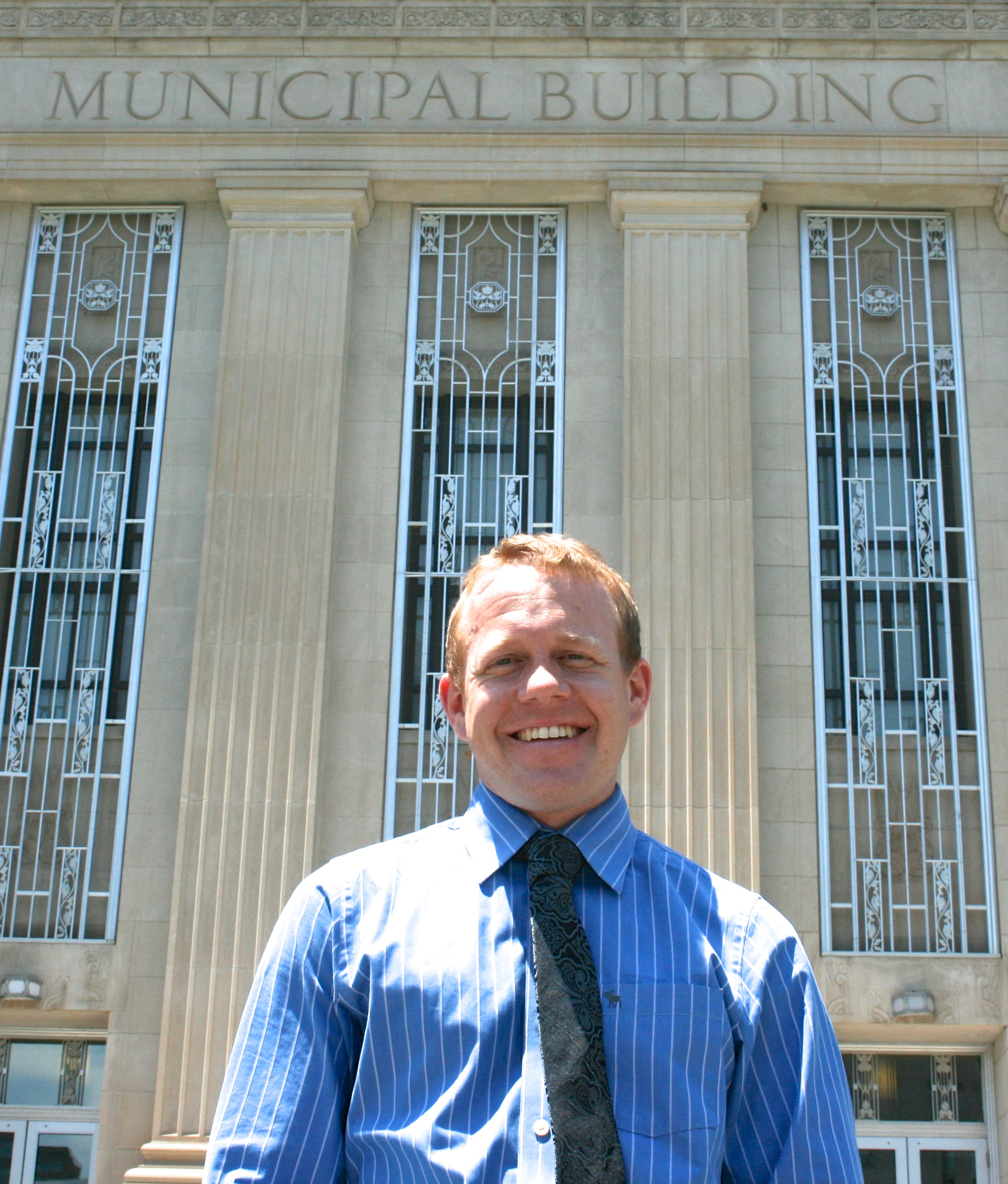 Jeff at City Hall_1
